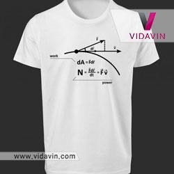 هدیه روز مهندس تی شرت طرح دار