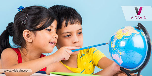 هدیه اینترنتی برای بچه ها