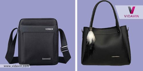 کیف دخترانه و کیف پسرانه