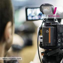 هدیه برای خبرنگار ها- معرفی دوربین حرفه ای