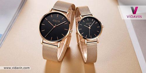 ساعت دستی برای دوست دختر و دوست پسر