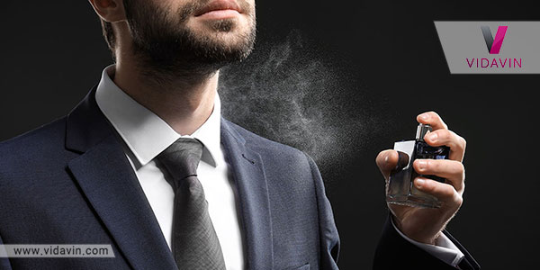 کادو تولد برای پدر عطر مردانه