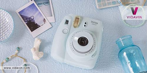 ساعت فوجی کوچک برای گرفتن عکس های قشنگ