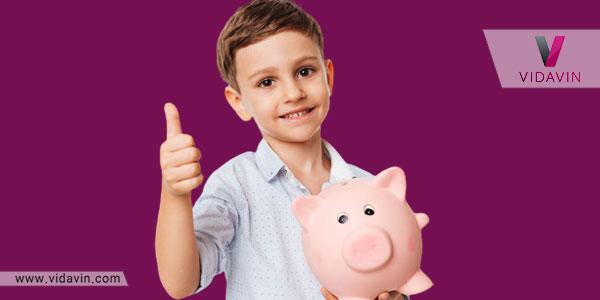 خرید هدیه برای کودک با هوش تجاری