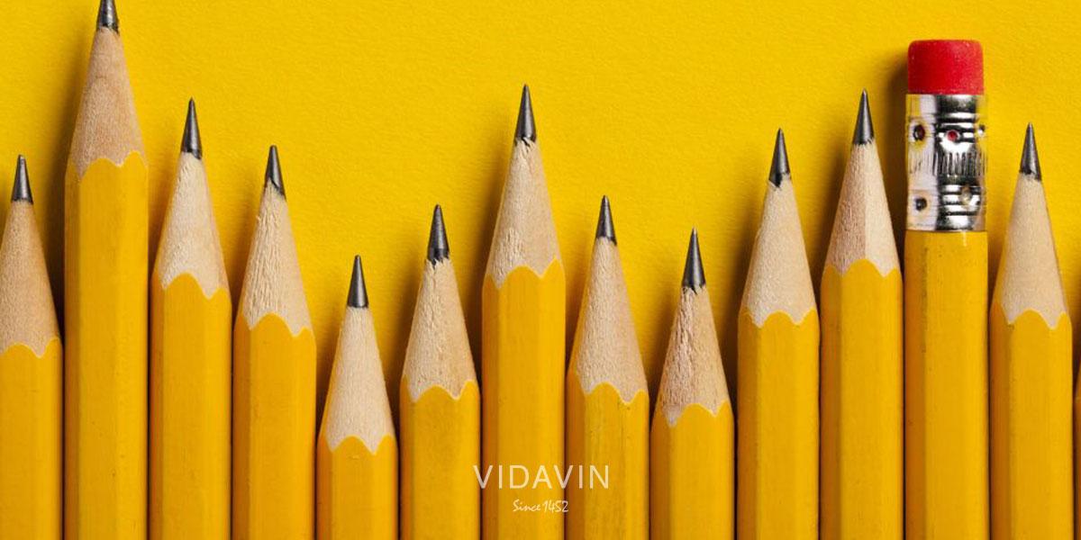 مداد برای چهارم دبستانی ها