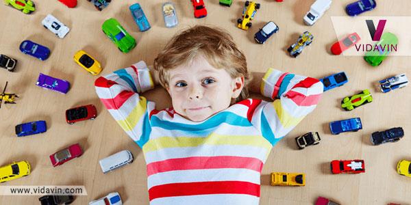 خرید اینترنتی هدیه برای کودکان