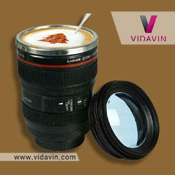 هدیه روز عکاس چی بخرم؟ ماگ طرح دوربین