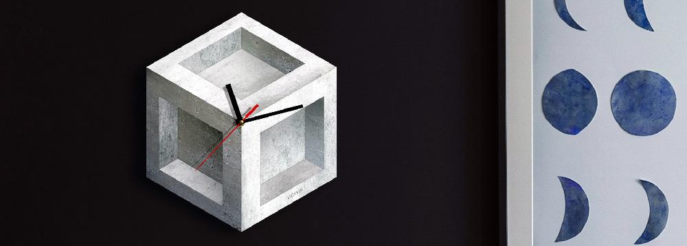 محصولات خطای دید ویداوین ساعت دیواری