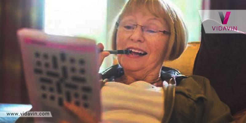سودوکو برای خانم ها در سن بالا