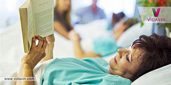 هدیه برای بیماران