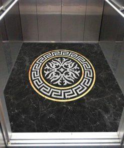 سنگ کف آسانسور ورساچه
