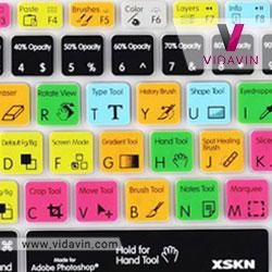 کلید میانبر صفحه کلید برای عکاسی