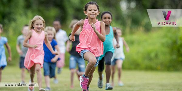 خرید اینترنتی هدیه برای کودک ورزشکار