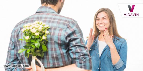 خرید اینترنتی هدیه تولد برای همسر