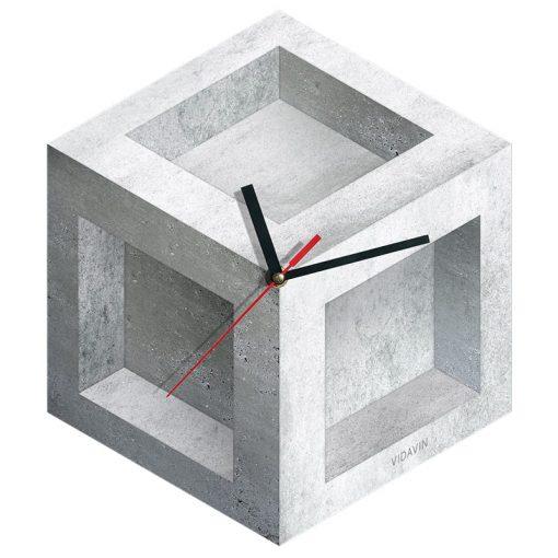 ساعت دیواری سنگی